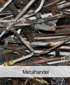 Metallhandel